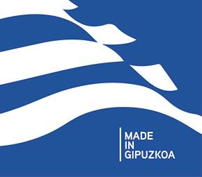 Made in Gipuzkoa